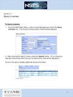 scenario 3 7 query licenses1