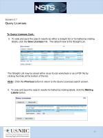 scenario 3 7 query licenses2