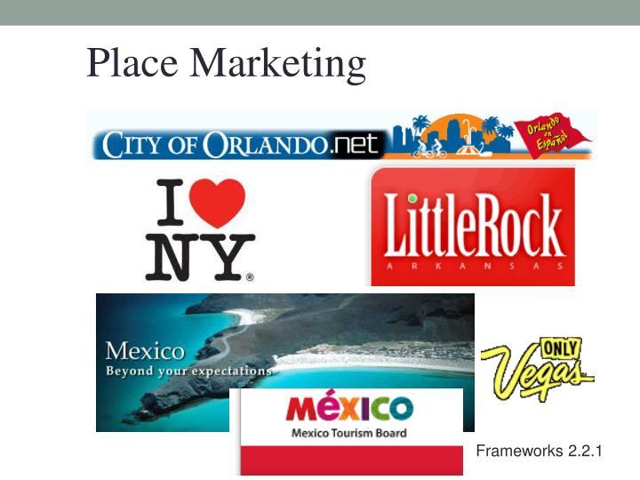Place Marketing