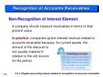 recognition of accounts receivables6