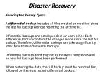 disaster recovery6