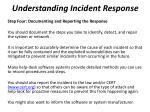 understanding incident response4