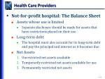 health care providers5