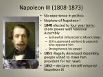 napoleon iii 1808 1873