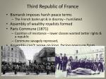 third republic of france