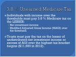 3 8 unearned medicare tax1