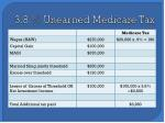 3 8 unearned medicare tax4