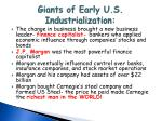 giants of early u s industrialization5