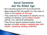 social darwinism and the gilded age2