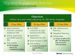 migration engagement overview