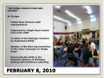 february 8 2010