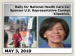 may 3 2010