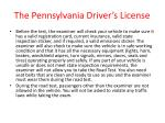 the pennsylvania driver s license18