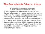 the pennsylvania driver s license38