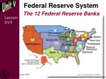 federal reserve system2