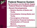 federal reserve system5
