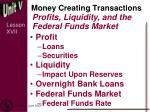 money creating transactions3