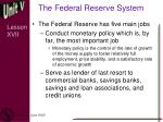 the federal reserve system1