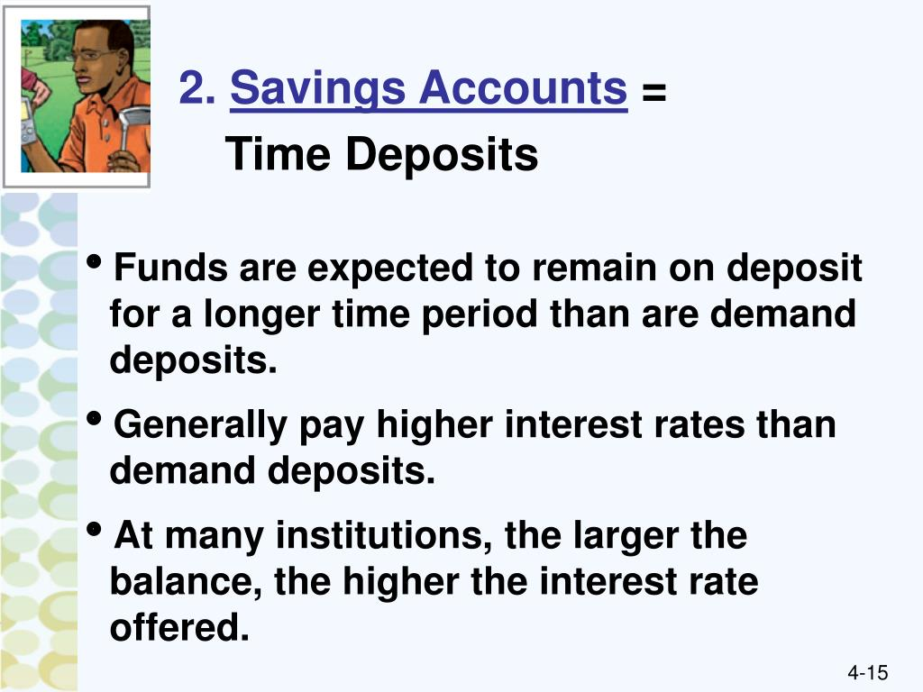 PPT - Lecture 3 MANAGING YOUR CASH AND SAVINGS PowerPoint
