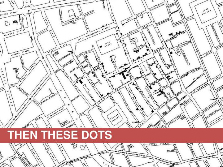 THEN THESE DOTS