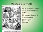monopolies trusts5