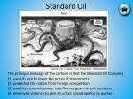 standard oil1