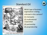standard oil3