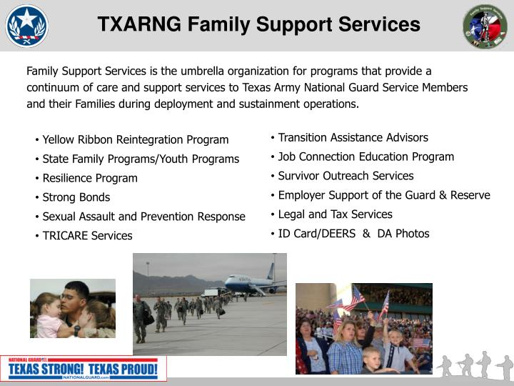 txarng family support services n.