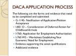 daca application process