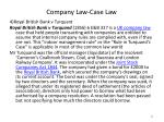 company law case law3