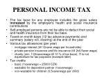 personal income tax2