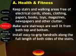a health fitness2