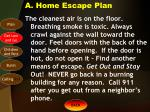 a home escape plan1