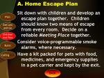 a home escape plan2