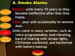 a smoke alarms3