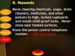 e hazards4