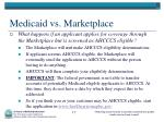 medicaid vs marketplace1