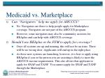medicaid vs marketplace2