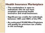 health insurance marketplace1