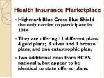health insurance marketplace2