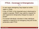 ftca coverage in emergencies1
