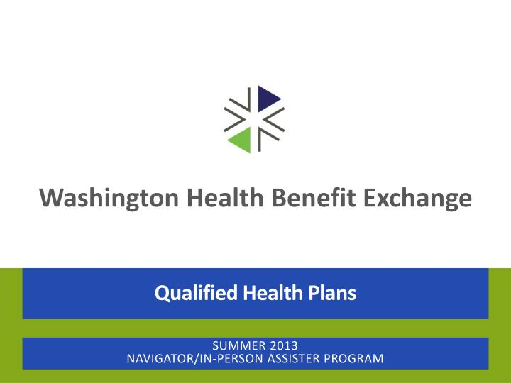 qualified health plans n.