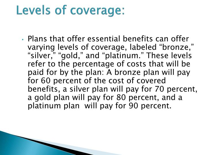 Ppt Health Insurance Health Care Reform And Resources