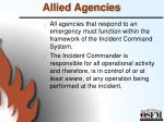 allied agencies1