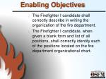 enabling objectives2