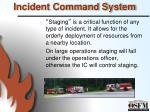 incident command system10