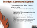 incident command system5