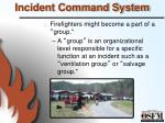 incident command system7