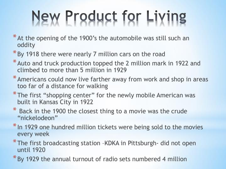 At the opening of the 1900's the automobile was still such an oddity