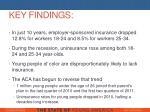key findings4